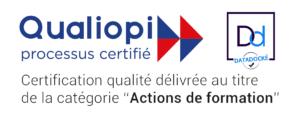 EKHOWEB est certifié Qualiopi pour les actions de formations